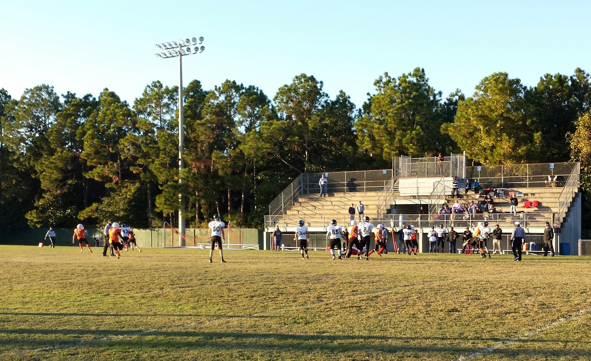 2013 NHSA Baker vs Coastal
